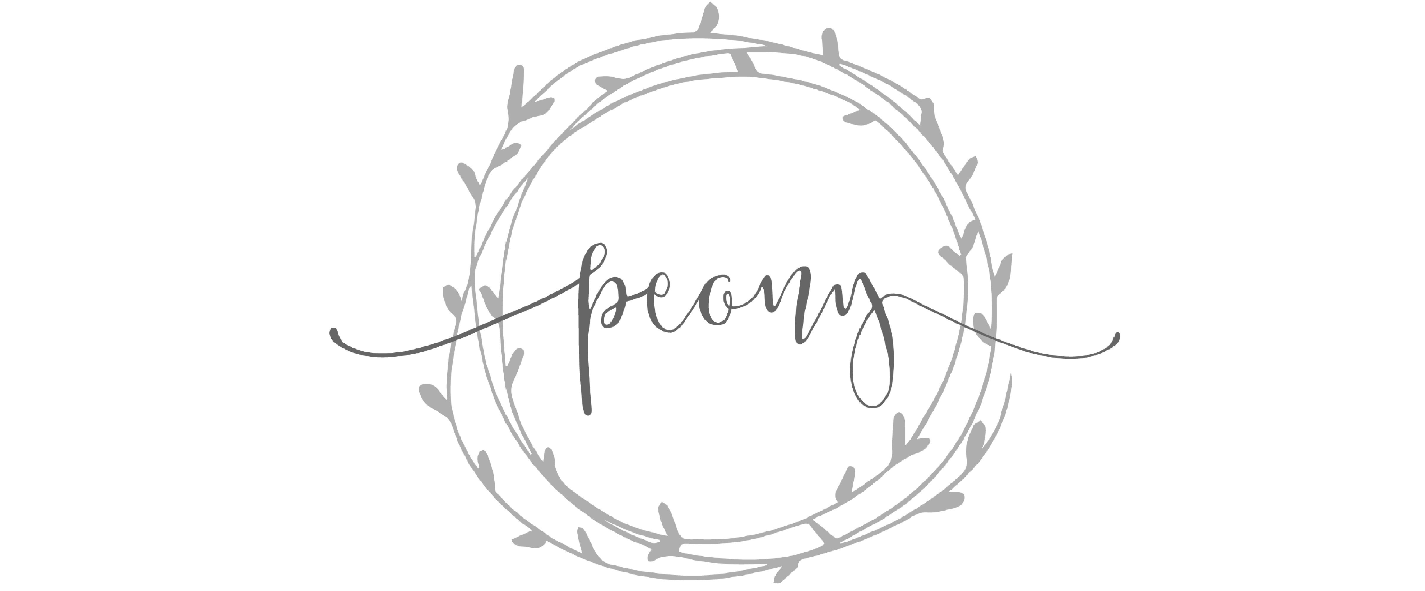 Kvetinový Ateliér Peonka